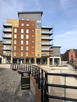 Thumbnail Flat for sale in Flat 347 St Anne's Quarter, Waterside Collection, King Street, Norwich