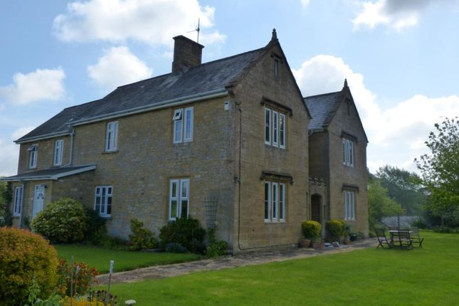 Thumbnail Flat to rent in Hill House, Lower Town, Montacute, Somerset