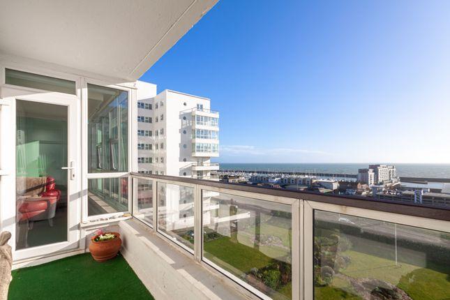 Flat for sale in Marine Gate Marine Drive, Brighton