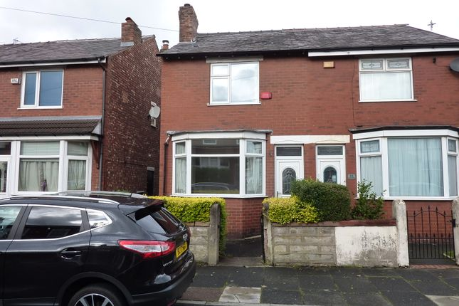 Thumbnail Semi-detached house to rent in Bordon Road, Edgeley, Stockport