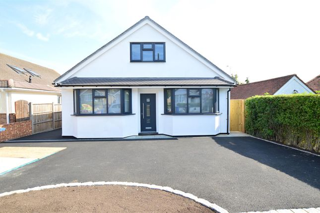 Thumbnail Detached bungalow to rent in St. Andrews Crescent, Windsor