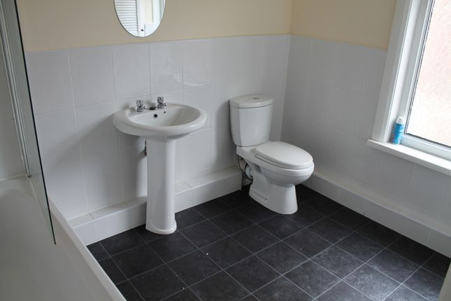 Thumbnail Terraced house to rent in Empress Road, Kensington, Liverpool, Merseyside