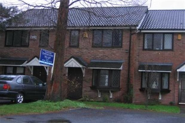 Thumbnail Property to rent in Park Brow Close, Chorlton Cum Hardy, Manchester