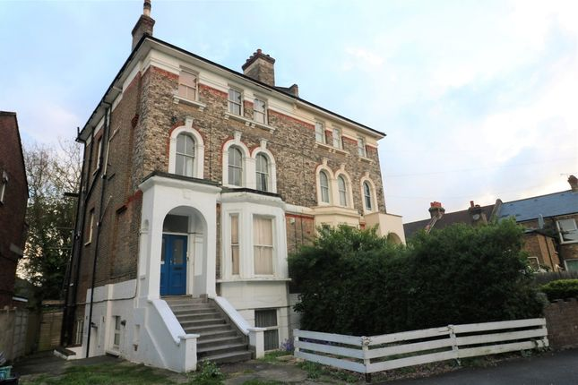 Thumbnail Flat to rent in Sunny Bank, London