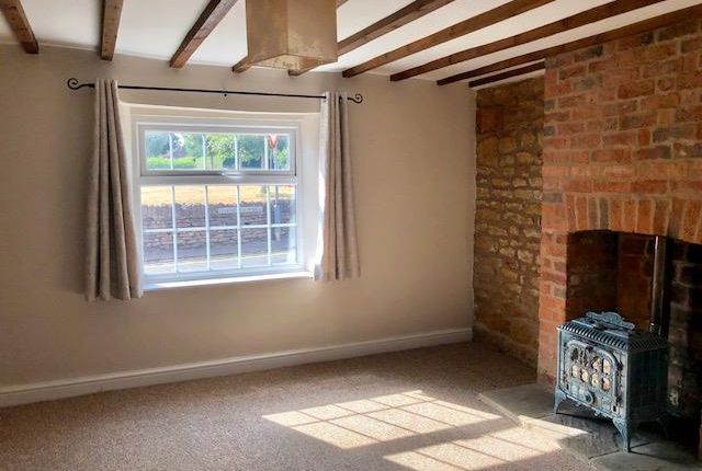Thumbnail Property to rent in Edmondthorpe Road, Wymondham, Melton Mowbray