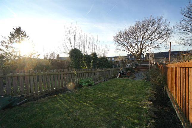 Garden of Providence Road, Walkley, Sheffield S6