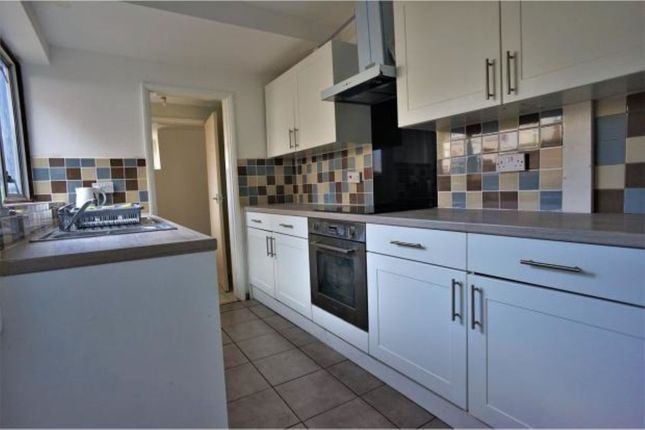 2 bed terraced house to rent in Walmer Street, Lincoln