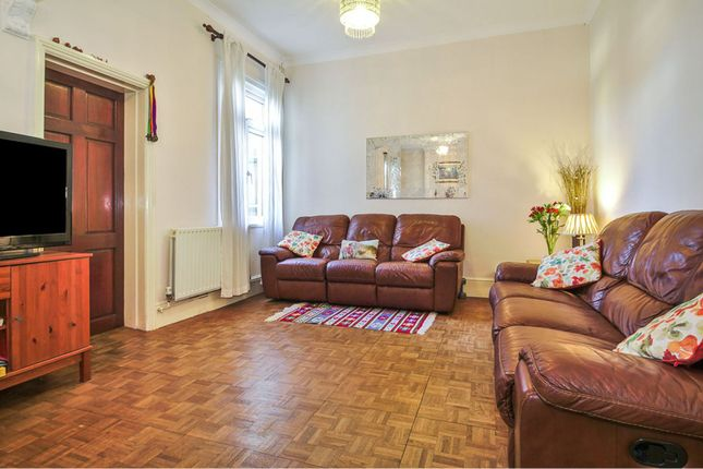 Reception Room of Eaglesfield Road, Shooters Hill SE18
