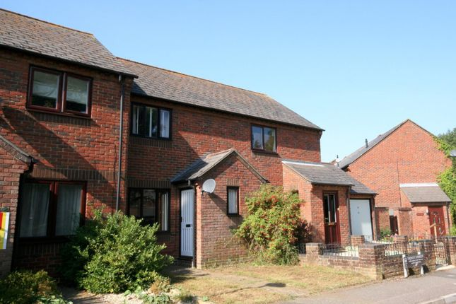 Thumbnail Terraced house to rent in Trinity Street, St Ebbes, Oxford