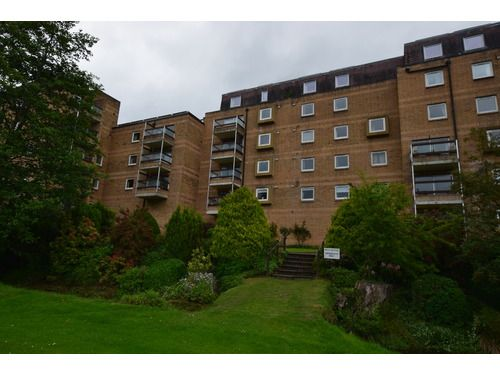 Thumbnail Flat to rent in Park Manor Milnab Street, Crieff