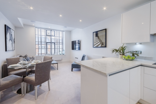 Thumbnail Flat to rent in Rainville Road, Hammersmith, London