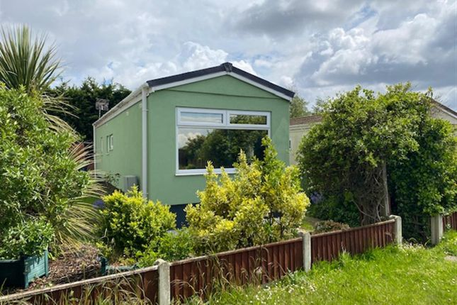 1 bed mobile/park home for sale in Blue Sky Close, Bradwell, Great Yarmouth NR31