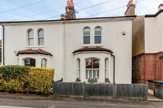 Thumbnail Semi-detached house for sale in Sartor Road, London, London