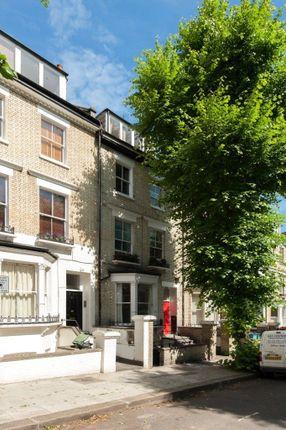 Thumbnail Maisonette for sale in Ainger Road, London