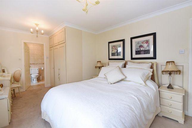 Bedroom Two of Meadow Garth, Bramhope, Leeds LS16