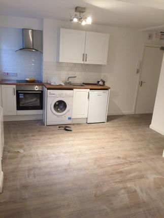 Thumbnail Studio to rent in Cranfield Close, London