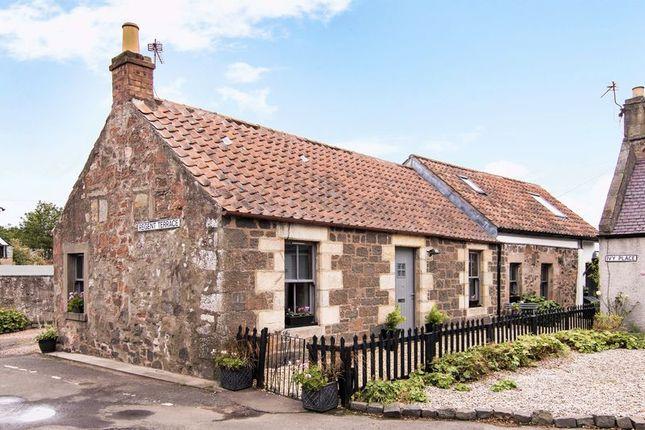 Thumbnail Cottage for sale in 7 Regent Terrace, Dunshalt, Fife
