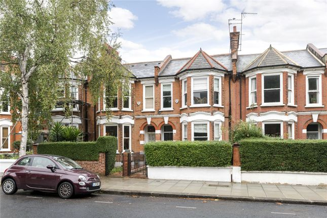 Thumbnail Flat for sale in Highlever Road, London