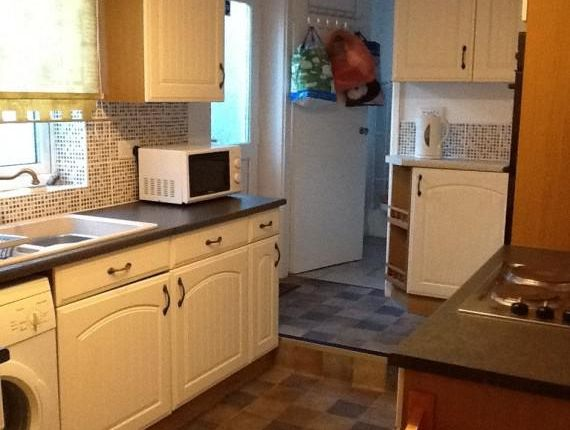 Thumbnail End terrace house to rent in Bank Street, Walsall