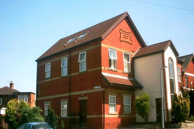 Thumbnail Flat to rent in Oak Court, Hayfield Road, Salford