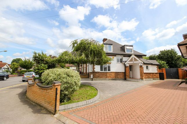 Thumbnail Semi-detached house for sale in Amesbury Drive, London