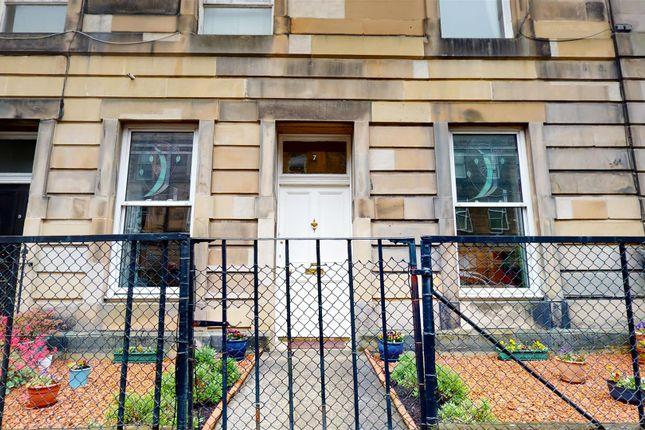 Thumbnail Flat for sale in Oxford Street, Newington, Edinburgh