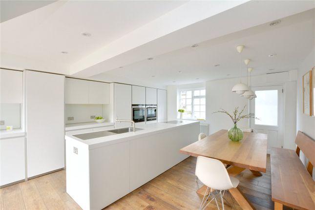 Kitchen of Prior Street, London SE10