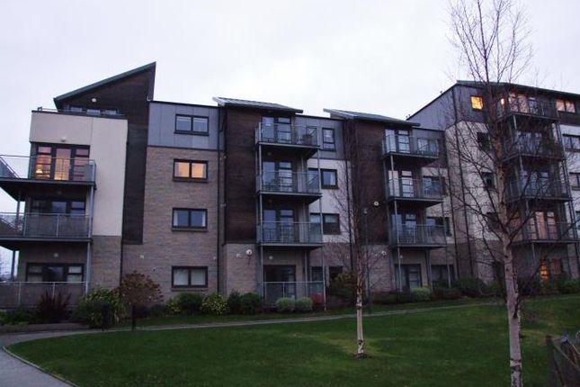 Thumbnail Flat to rent in Hammerman Avenue, Aberdeen