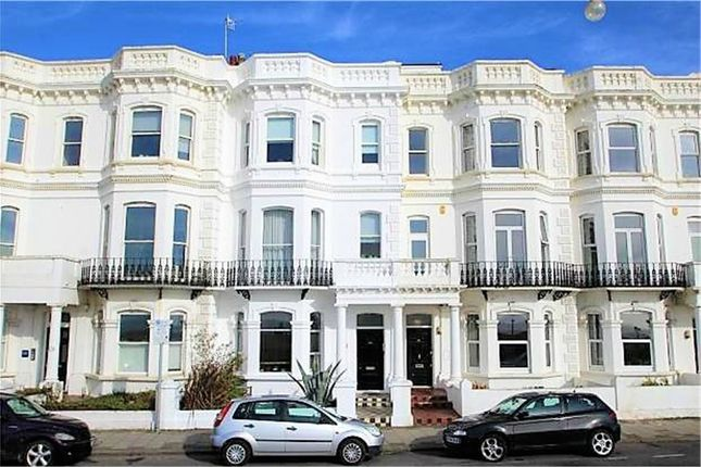 Thumbnail Flat for sale in 100 Marine Parade, Worthing, West Sussex