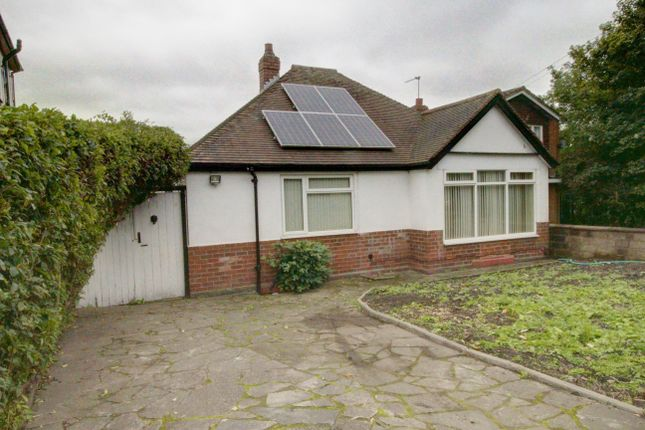 Thumbnail Bungalow for sale in Clarkes Lane, Willenhall
