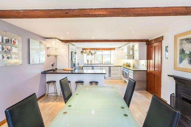 4 bed detached house for sale in Eaves Green Lane, Goosnargh, Preston