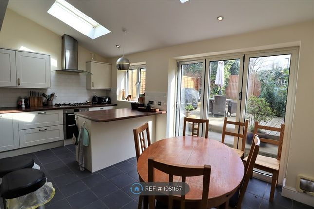 3 bed end terrace house to rent in Hillmore Grove, London SE26