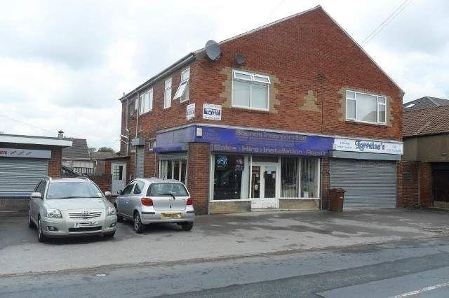 Retail premises for sale in 30 Spawd Bone Lane, Knottingley