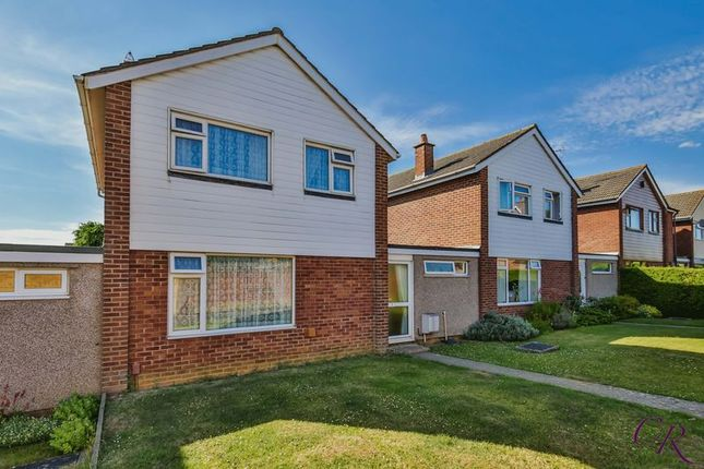 3 bed link-detached house for sale in Arkle Close, Cheltenham