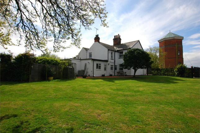 Thumbnail Semi-detached house for sale in Kelvedon Road, Tiptree, Essex