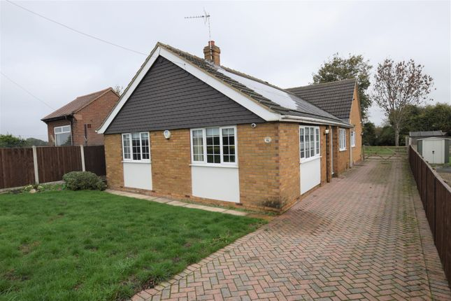 Thumbnail Detached bungalow to rent in West End Road, Epworth, Doncaster