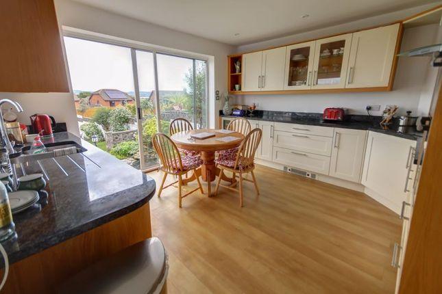 Kitchen of Deepway Gardens, Exminster, Exeter EX6