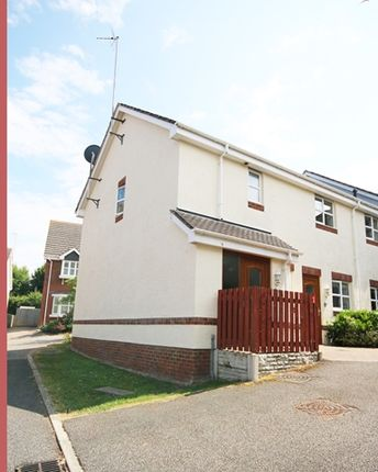 Thumbnail Flat to rent in The Orchard, Rhos On Sea, Colwyn Bay