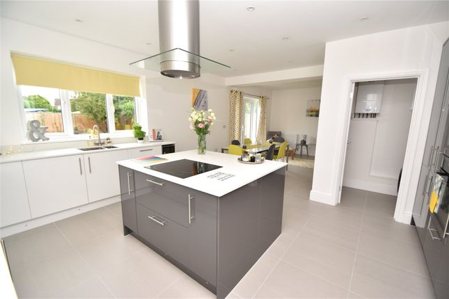 Thumbnail Property for sale in Bevere Drive, Bevere, Worcestershire