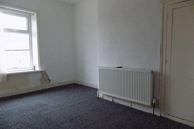 Bedroom Two of St. Leonards Road, Bradford BD8