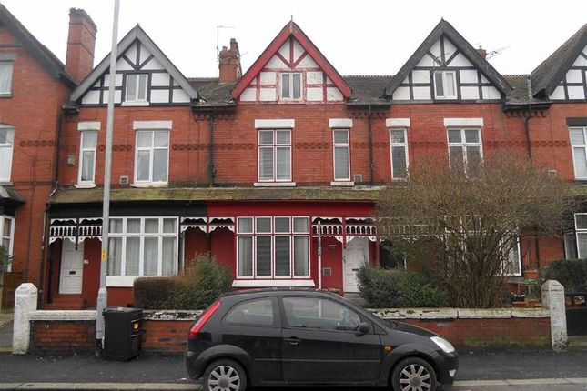 Thumbnail Terraced house for sale in Derbyshire Lane, Stretford, Manchester