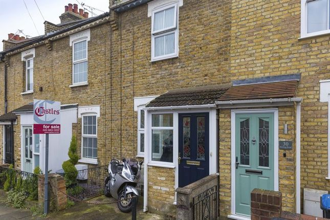 Thumbnail Terraced house for sale in Sterling Road, Enfield