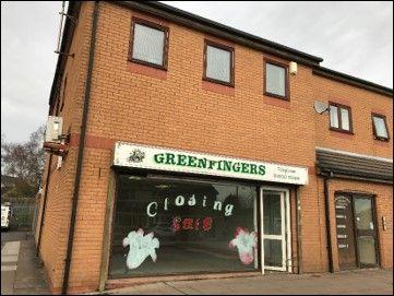 Thumbnail Retail premises to let in Sherbourne Avenue, Nuneaton