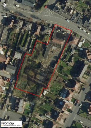 Thumbnail Land for sale in Green Lane, Ilkeston