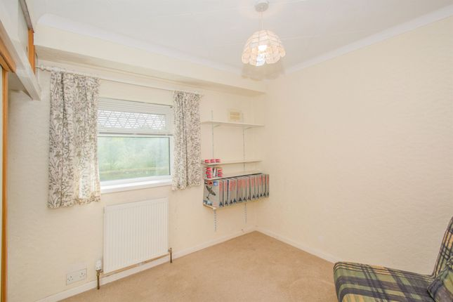 Terraced house for sale in Court Farm Road, Llantarnam, Cwmbran