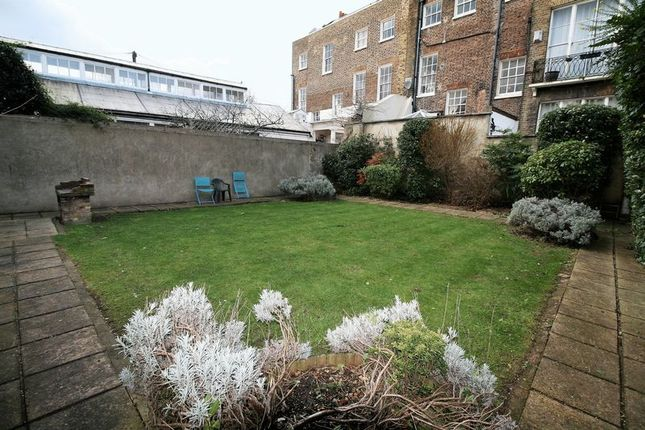 Thumbnail Maisonette for sale in Colts Yard, Aylmer Road, Leytonstone