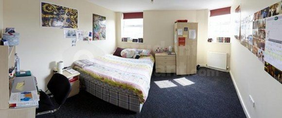 Thumbnail Shared accommodation to rent in Washington Road, Sheffield, South Yorkshire