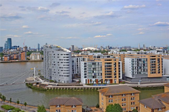 Development of Empire Reach, 4 Dowells Street, Greenwich, London SE10