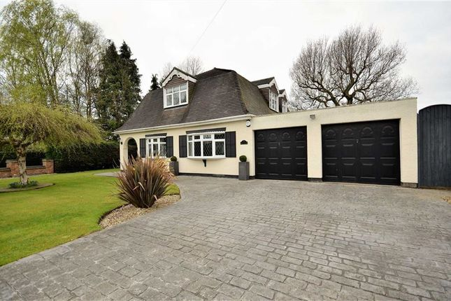 Thumbnail Property for sale in Augusta Close, Grimsby