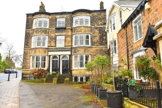 Thumbnail Flat to rent in Promenade Court, Promenade Square, Harrogate